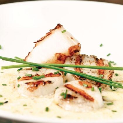 Gardner S Seafood Pasta