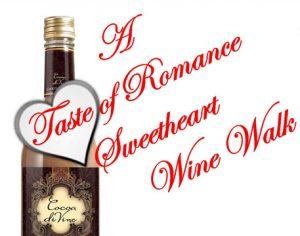 Sweetheart Wine Walk @ Downtown Sumner | Sumner | Washington | United States