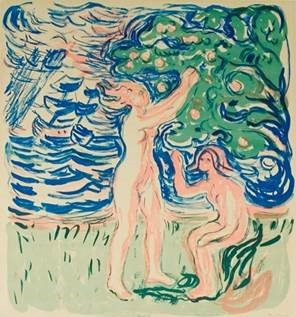 Edward Munch the Sea: See Beyond the Scream