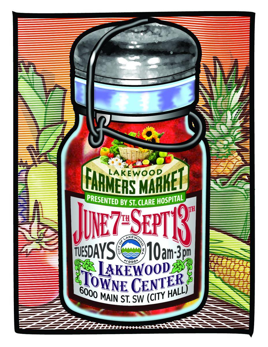 Lakewood Farmers Market
