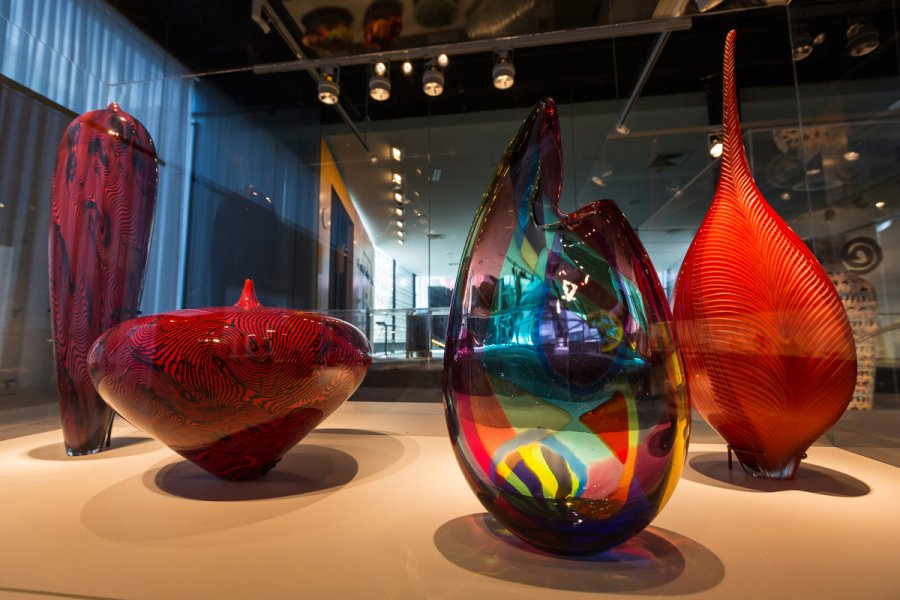 Museum of Glass Events