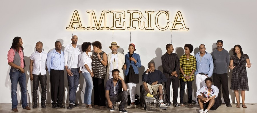 30 American's -Tacoma Art Museum