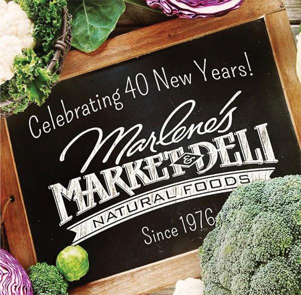 Marlenes S Natural Foods Market