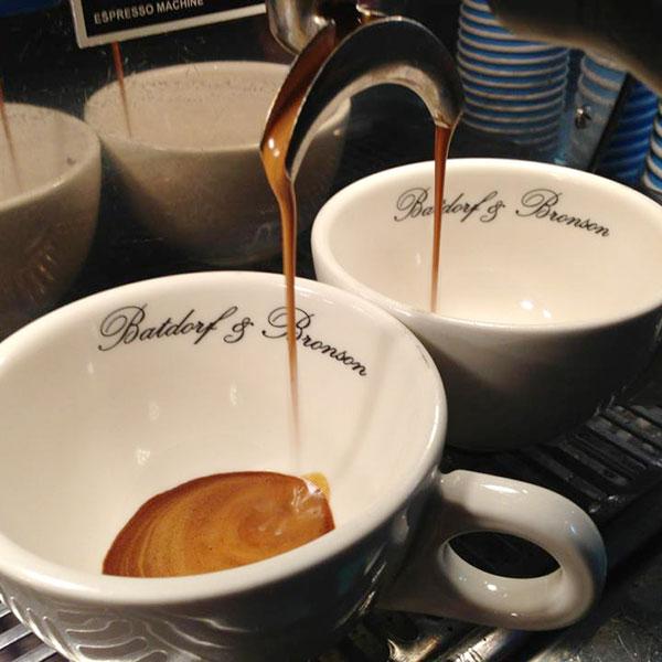 batdorf & bronson coffee roasters celebrates 30 years