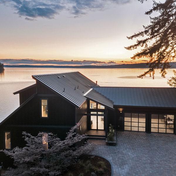 Home Spotlight: 2018 HGTV Dream Home